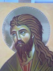 Λεπτομέρεια από Άγιο Ιωάννη τον Πρόδρομο