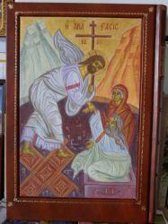 Ανάσταση σε Ευαγγέλιο