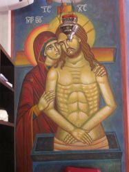 Μητήρ Θεού, Ιησούς Χριστός